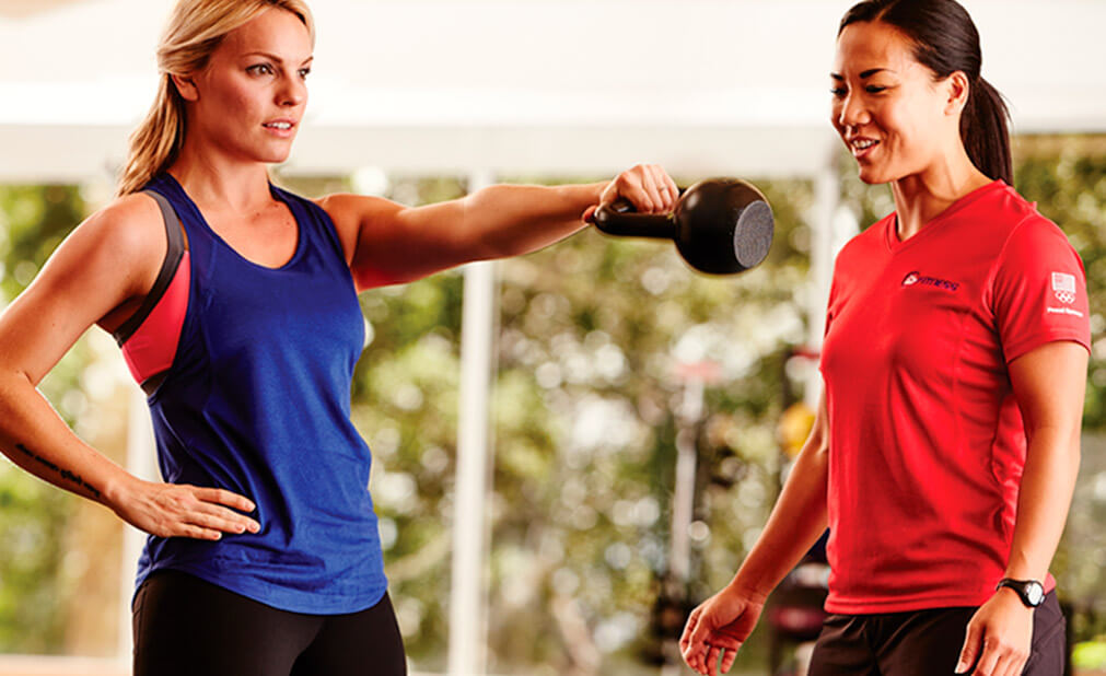 personal trainer singapore price