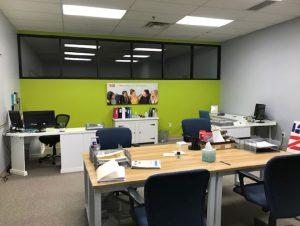 office Format