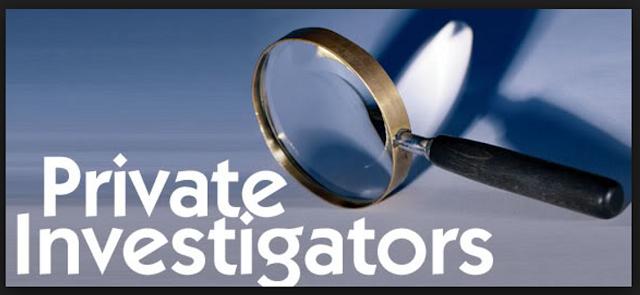 private detective services