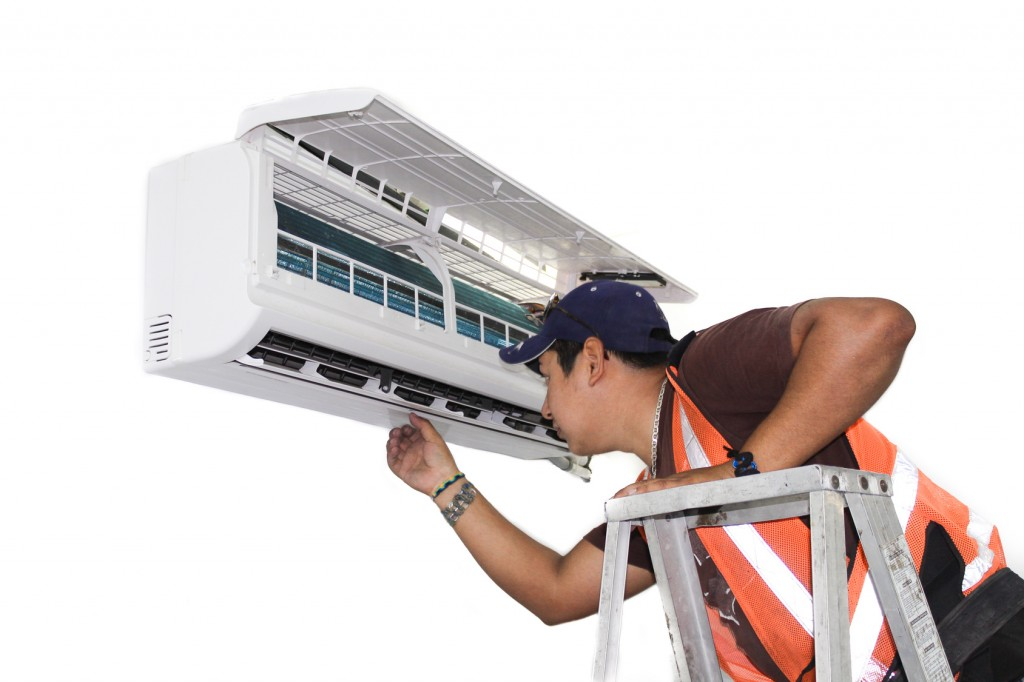 air conditioner central