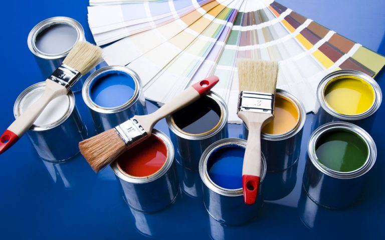 Selecting a Painting Service