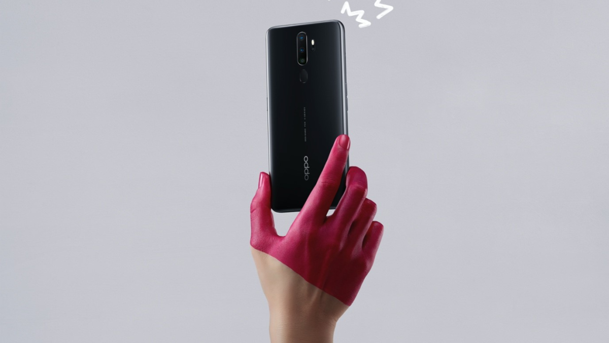 Oppo Mobile Phones - Encompass Everything Under the Sun!