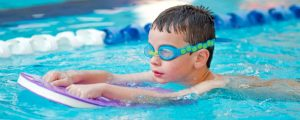 Swimming Classes for Children