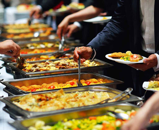 food catering sg